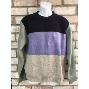 🧦 Mossimo VTG Sweater NWT Size M 🧦